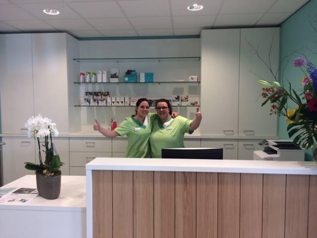 Hond laten inenten door Dierenkliniek Coppelmans in Nuenen
